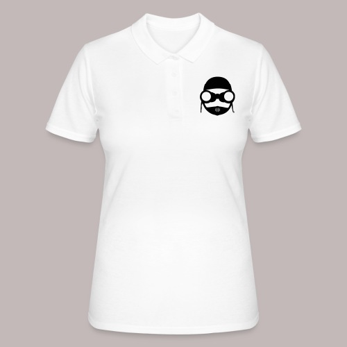 Peeper Biker - Frauen Polo Shirt