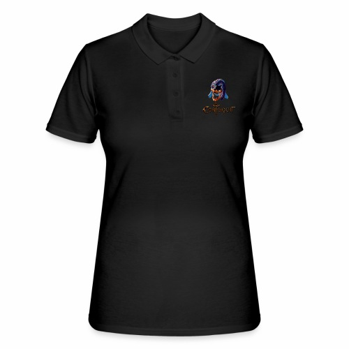 Contignent Logo - Women's Polo Shirt
