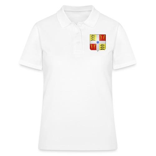 Blason Montbéliard - Women's Polo Shirt