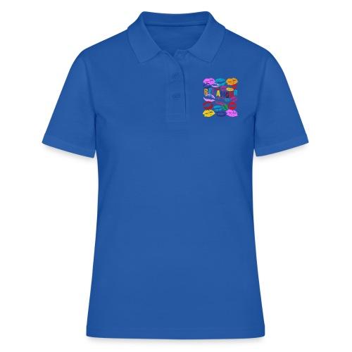 Bel Amour - Women's Polo Shirt