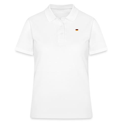 I CAN T KEEP CALM german - Frauen Polo Shirt