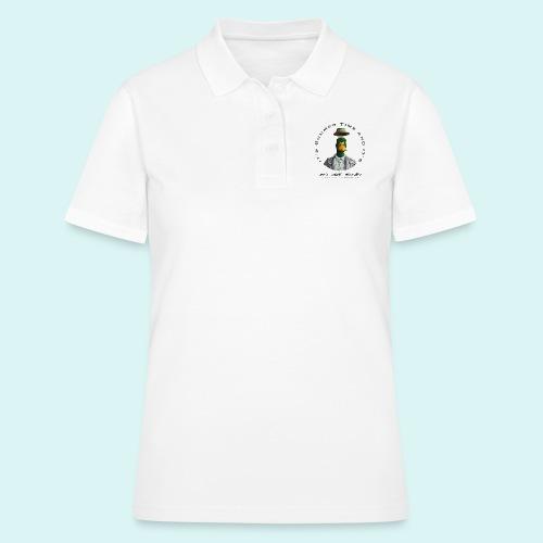 El Pato Loco - Women's Polo Shirt