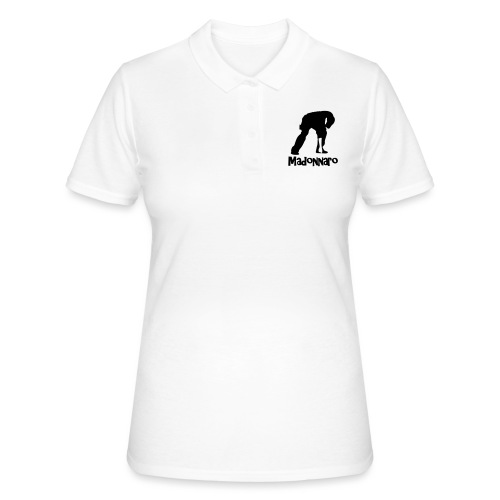 simpler version for logo - Women's Polo Shirt