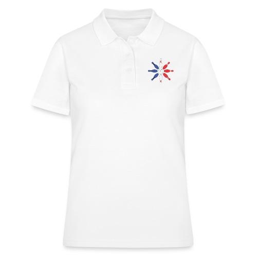 Roue de Quilles - Women's Polo Shirt