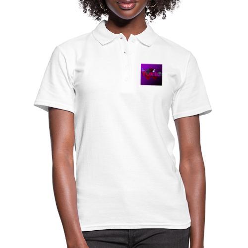 toxic paita - Naisten pikeepaita