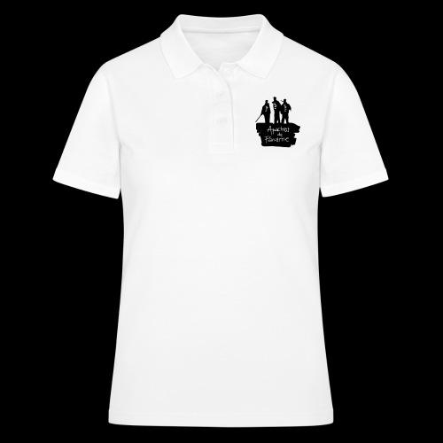Apaches de Paname - Women's Polo Shirt