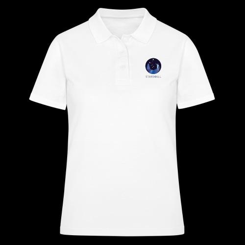 Stars4All - Camiseta polo mujer