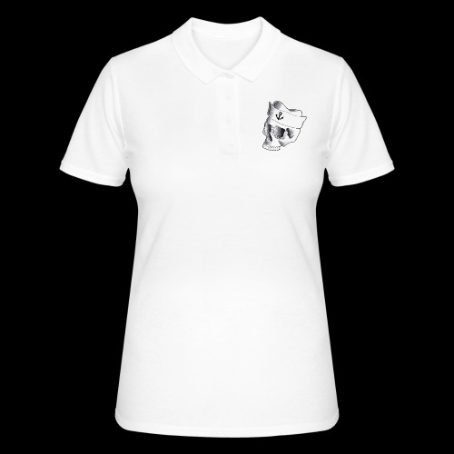Teschio Marinaio - Women's Polo Shirt