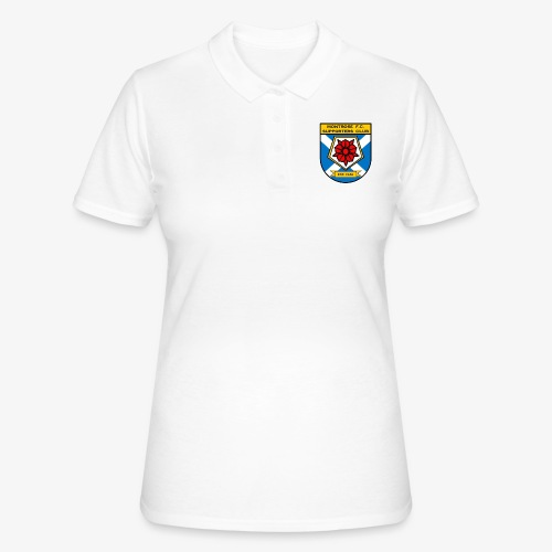 Montrose FC Supporters Club - Women's Polo Shirt