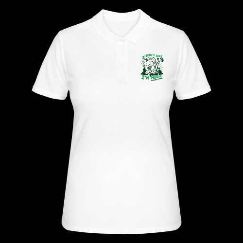 IDC - Women's Polo Shirt