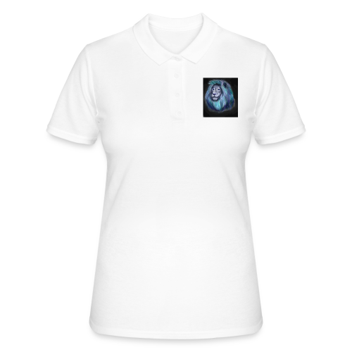 lio1 - Women's Polo Shirt