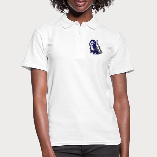 havaneser - Frauen Polo Shirt