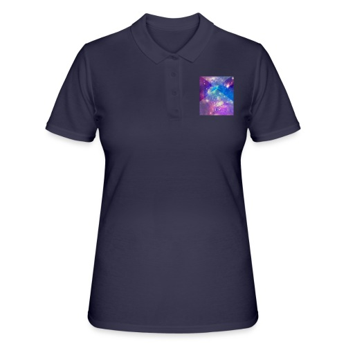 F84.5 - und du so? - Frauen Polo Shirt