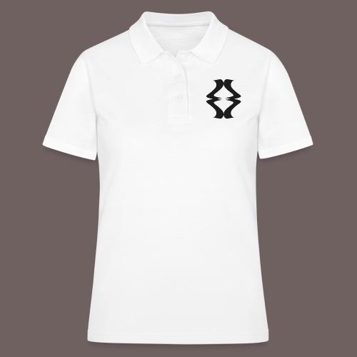GBIGBO zjebeezjeboo - Rock - As de pique - Women's Polo Shirt