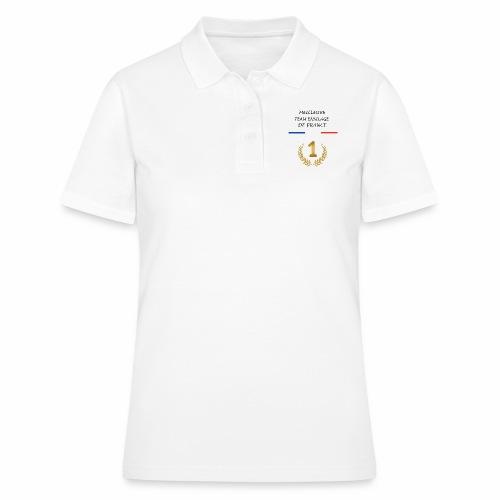 TEAM ENSILAGE - Women's Polo Shirt