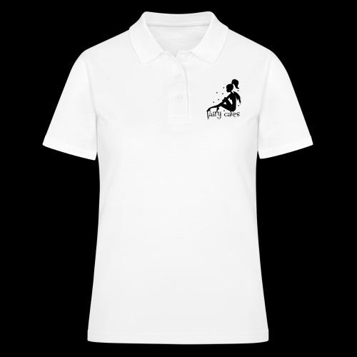 fairy caves 2 - Women's Polo Shirt