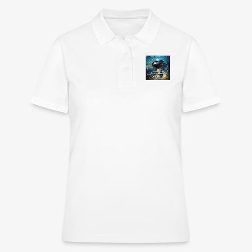 anton_summersplashii - Frauen Polo Shirt