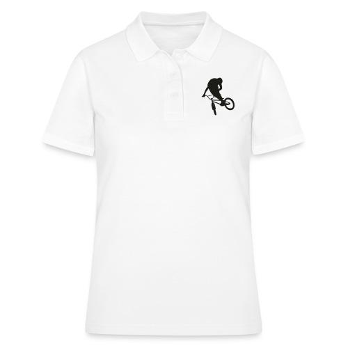 BMX Freestyle - Women's Polo Shirt