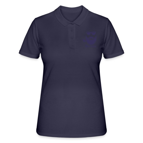 Comme un boss (H) - Women's Polo Shirt