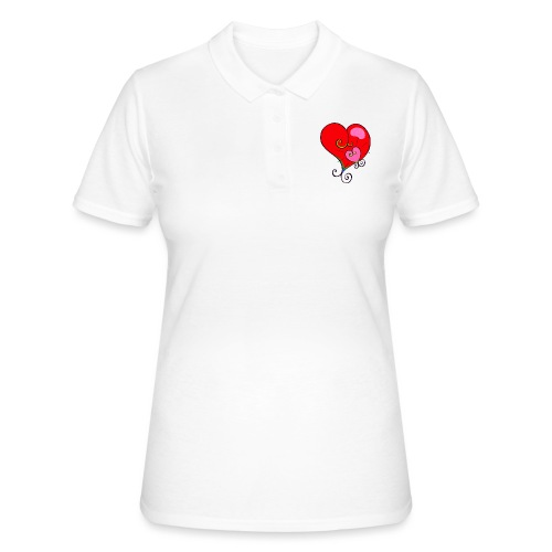 Magic Mother & Magic Child - Women's Polo Shirt