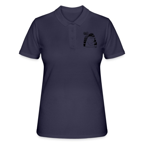 Commissario Pessarotta - Women's Polo Shirt