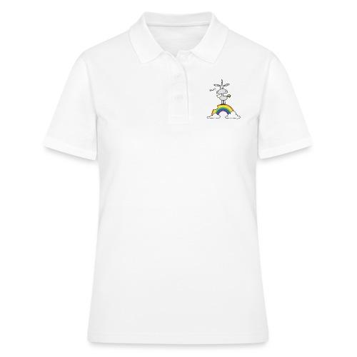 Dru - What?! - Frauen Polo Shirt