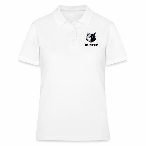 Hunter T-schirt - Women's Polo Shirt