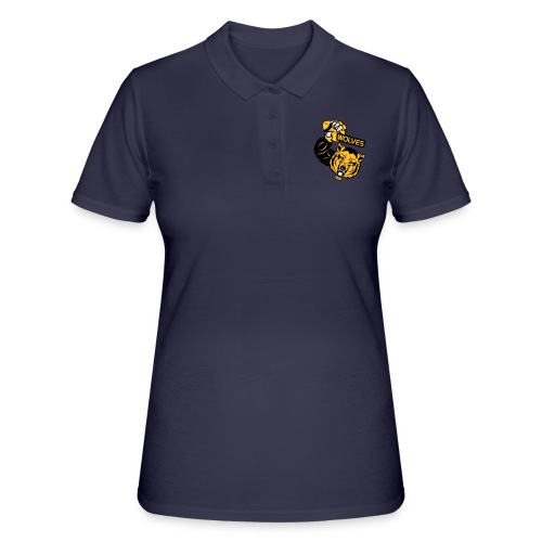 Wolves Rugby - Women's Polo Shirt