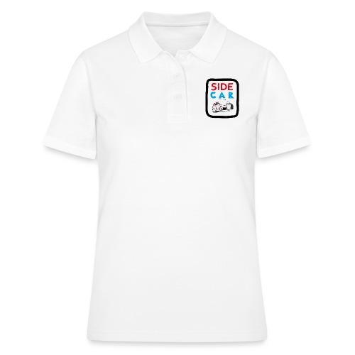SIDE car racing - Women's Polo Shirt