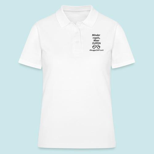 Brugge ZUIPT - Women's Polo Shirt