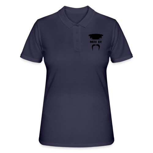 Mover - Women's Polo Shirt