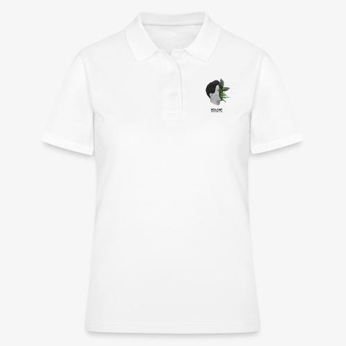 #LETCREATIVITYGROW Flower Edition 2 - Women's Polo Shirt