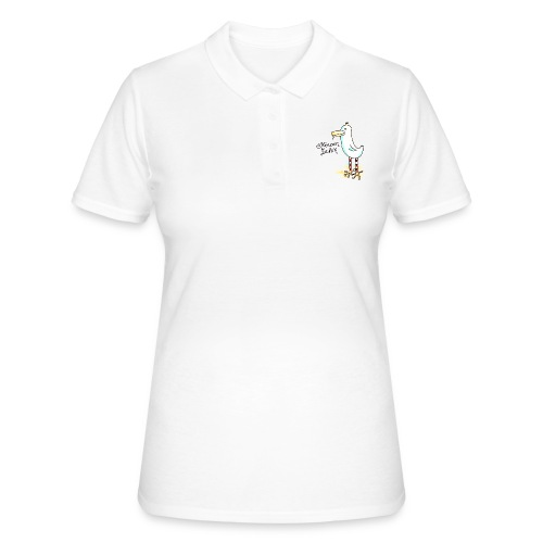 Möwenzahn - Frauen Polo Shirt