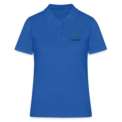 Sustained Sweatshirt - Poloshirt dame