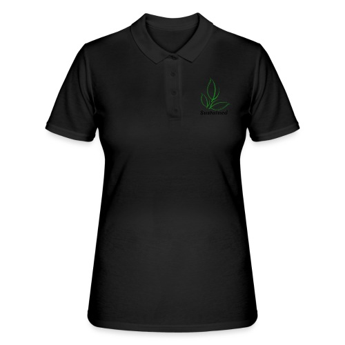 Sustained Sweatshirt - Women's Polo Shirt