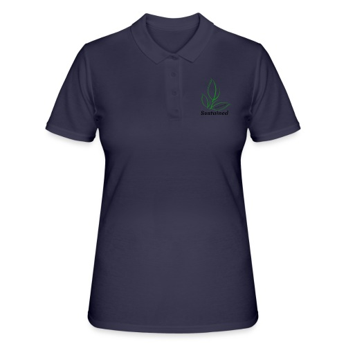 Sustained Sweatshirt - Women's Polo Shirt