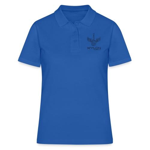 Xylon Guitars Premium T-shirt - Women's Polo Shirt