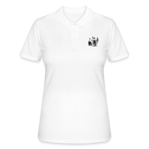 Katch22 - Women's Polo Shirt