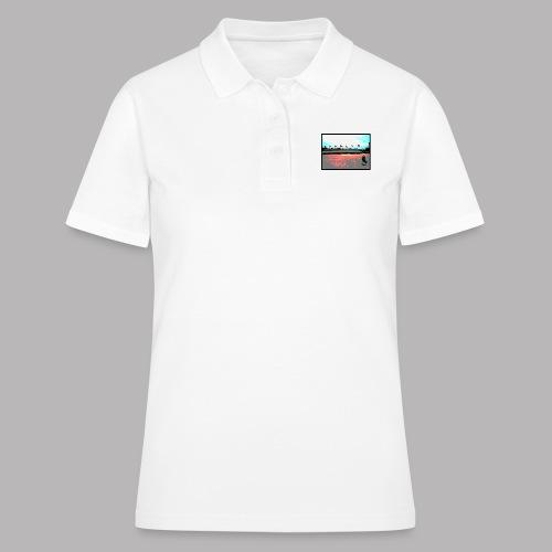 Ho Chi Minh - Women's Polo Shirt