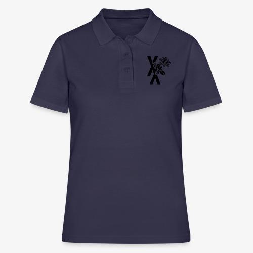 EST19XX ROSE - Women's Polo Shirt