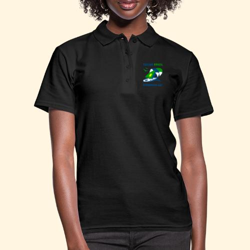 Sailing Brazil - Women's Polo Shirt