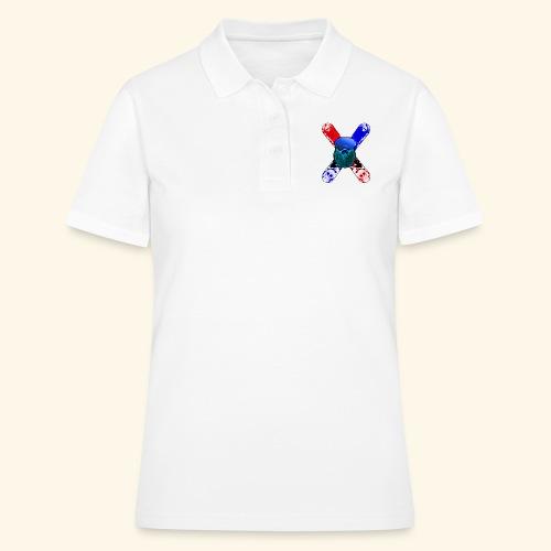 Snowboard beard - Women's Polo Shirt