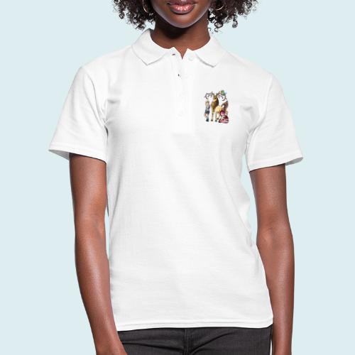 summoner - Women's Polo Shirt