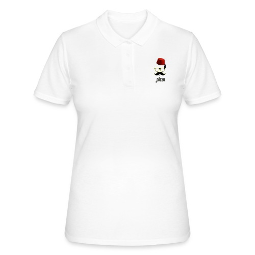 PATRON ARABE - Women's Polo Shirt