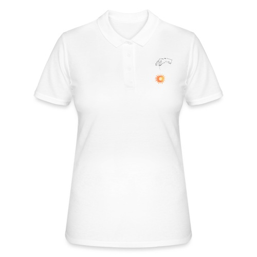 briller de 1000 feux - Women's Polo Shirt