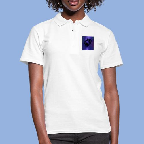 Should I stay or should I go Space 1 - Women's Polo Shirt