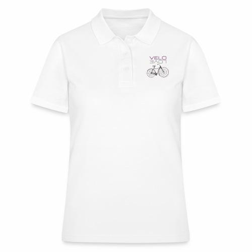 Pitaya Bike Shirt Velo Love Shirt Radfahrer Shirt - Frauen Polo Shirt