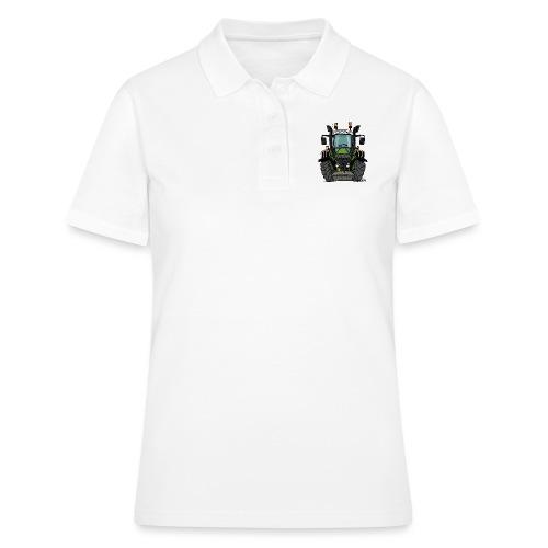 0062 F - Women's Polo Shirt