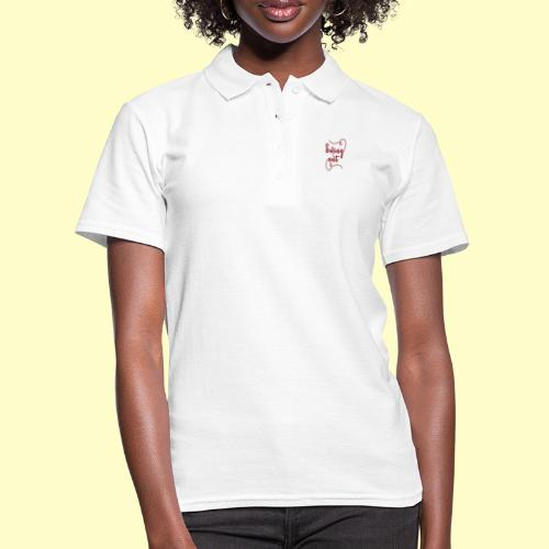 Swing Out Lindy Hop Vintage - Swing Retro - Frauen Polo Shirt