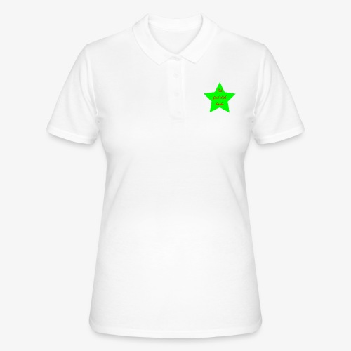 Kacke - Frauen Polo Shirt